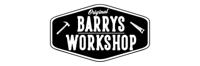 Barry's Workshop